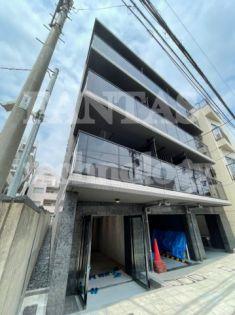 プレセダンヒルズ中板橋[204号室]の外観