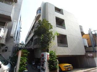 ディム三宿 3階の賃貸【東京都 / 世田谷区】