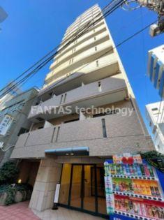 東京都千代田区神田和泉町の賃貸マンション