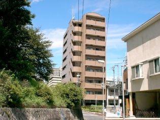 ファイネスコート草津 3階の賃貸【滋賀県 / 草津市】