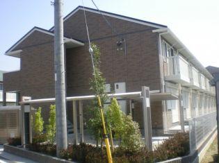 滋賀県大津市大江7丁目の賃貸アパートの画像