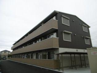 Gran Felicia[2階]