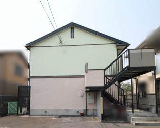 ジョーカンⅡ 2階の賃貸【滋賀県 / 大津市】
