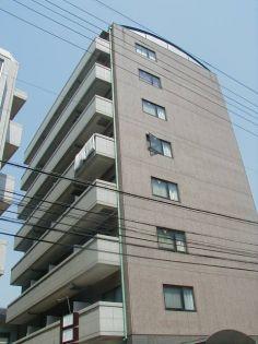ファミーユSETA 4階の賃貸【滋賀県 / 大津市】
