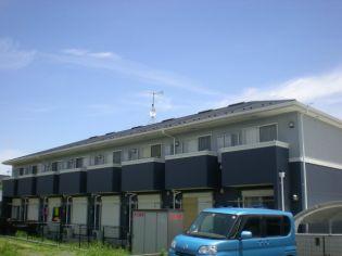 ロハスK 2階の賃貸【滋賀県 / 大津市】