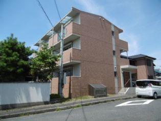 REVE-INOUE 3階の賃貸【滋賀県 / 大津市】
