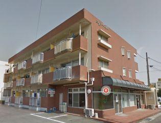 安養寺410番館 3階の賃貸【滋賀県 / 栗東市】