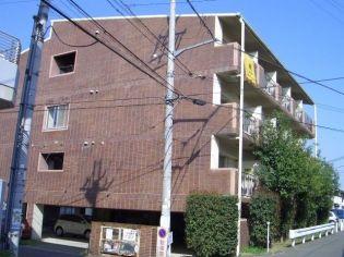 サンクリエート追分 4階の賃貸【滋賀県 / 草津市】