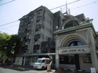 パークショア瀬田 5階の賃貸【滋賀県 / 大津市】