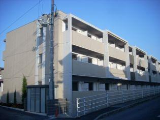 ラディエマルタ 1階の賃貸【滋賀県 / 大津市】