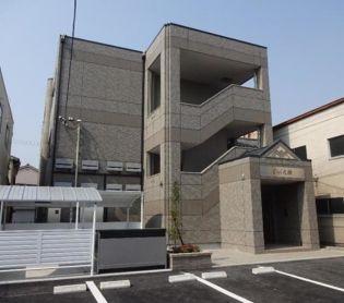 岡山県岡山市北区天瀬南町の賃貸マンション