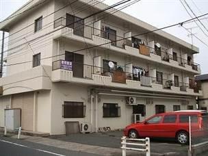 岡山県岡山市北区西古松西町の賃貸マンションの画像