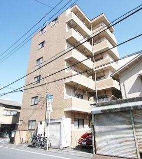 岡山県岡山市北区大供2丁目の賃貸マンションの画像