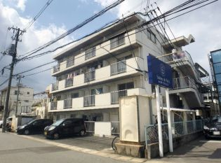 岡山県岡山市北区下中野の賃貸マンション