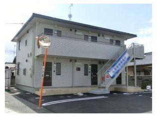 岡山県岡山市中区高屋の賃貸アパート