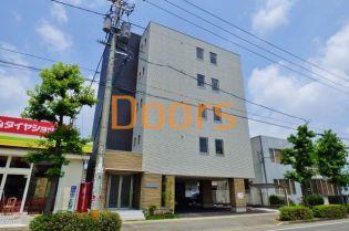 岡山県岡山市北区今6丁目の賃貸マンション
