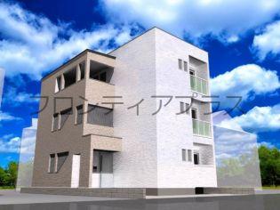 福岡県福岡市博多区吉塚7丁目の賃貸アパート