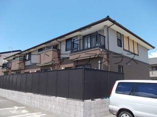 福岡県福岡市早良区内野3丁目の賃貸アパート