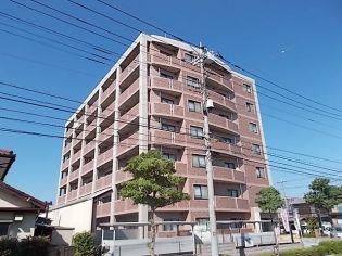 群馬県高崎市上中居町の賃貸マンション