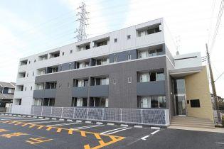 群馬県高崎市和田多中町の賃貸マンション