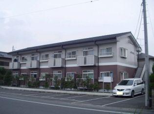 2DK・伊勢崎 徒歩16分・駐車場あり・1階の物件の賃貸