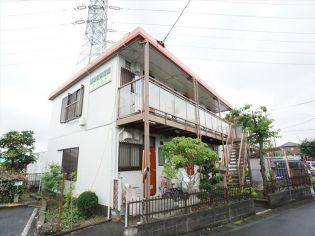 シティハイム松本II[2階]の外観