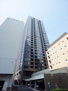 シティタワー浜松[30階]の外観