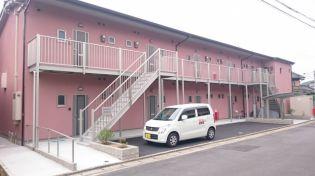 奈良県生駒郡三郷町勢野東2丁目の賃貸アパート