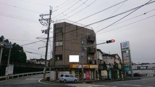 椿井ビル[302号室]の外観