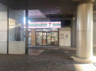 (仮称)シャーメゾン王寺久度[1階]の外観
