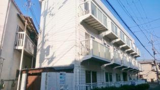 エクステリア法隆寺 1階の賃貸【奈良県 / 生駒郡斑鳩町】