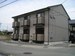 山梨県甲斐市中下条の賃貸アパートの画像