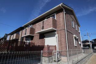 山梨県甲斐市篠原の賃貸アパートの画像