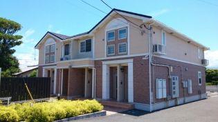 山梨県甲斐市西八幡の賃貸アパートの画像