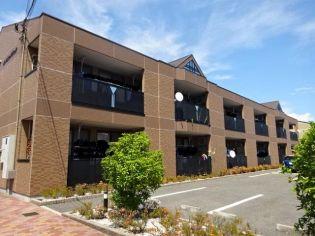 山梨県笛吹市石和町四日市場の賃貸アパートの画像