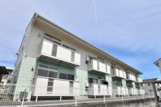 山梨県甲斐市島上条の賃貸アパートの画像