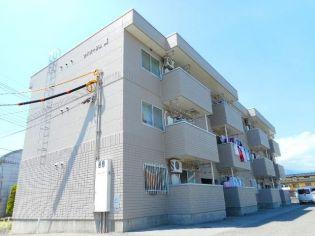 山梨県笛吹市石和町下平井の賃貸マンションの画像