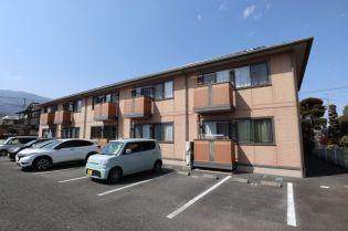 山梨県南巨摩郡富士川町青柳町の賃貸アパートの画像