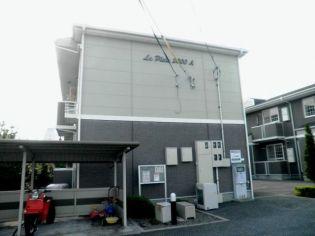 山梨県南アルプス市上今諏訪の賃貸アパートの画像