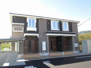 山梨県南巨摩郡富士川町長澤の賃貸アパートの画像