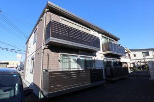 山梨県南アルプス市浅原の賃貸アパートの画像