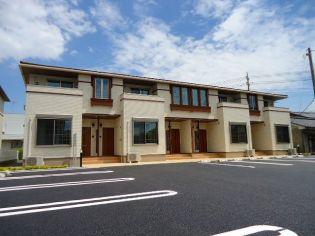 山梨県南巨摩郡富士川町最勝寺の賃貸アパートの画像