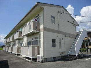 1LDK・小井川 徒歩27分・駐車場あり・2階以上の物件の賃貸