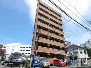 グレイス片野 3階の賃貸【福岡県 / 北九州市小倉北区】
