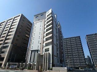 ユーフォリウム・マタマ 2階の賃貸【福岡県 / 北九州市小倉北区】