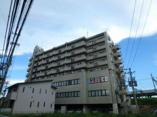 アクセス砂津[5階]