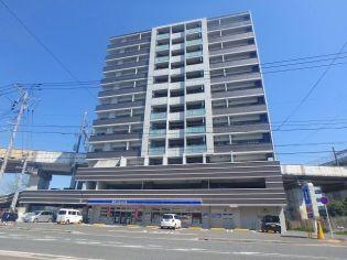 ウイングス西小倉 8階の賃貸【福岡県 / 北九州市小倉北区】