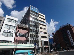 デザイナープリンセスリバーサイド 9階の賃貸【福岡県 / 北九州市小倉北区】