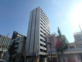 アクシオ小倉 8階の賃貸【福岡県 / 北九州市小倉北区】