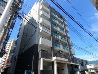 ベルガモット 3階の賃貸【福岡県 / 北九州市小倉北区】